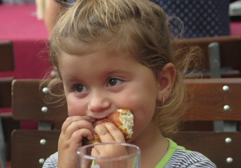 leanwashing dieta dziecka