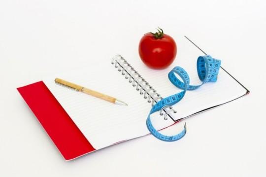 Odchudzanie – najważniejsza zasada