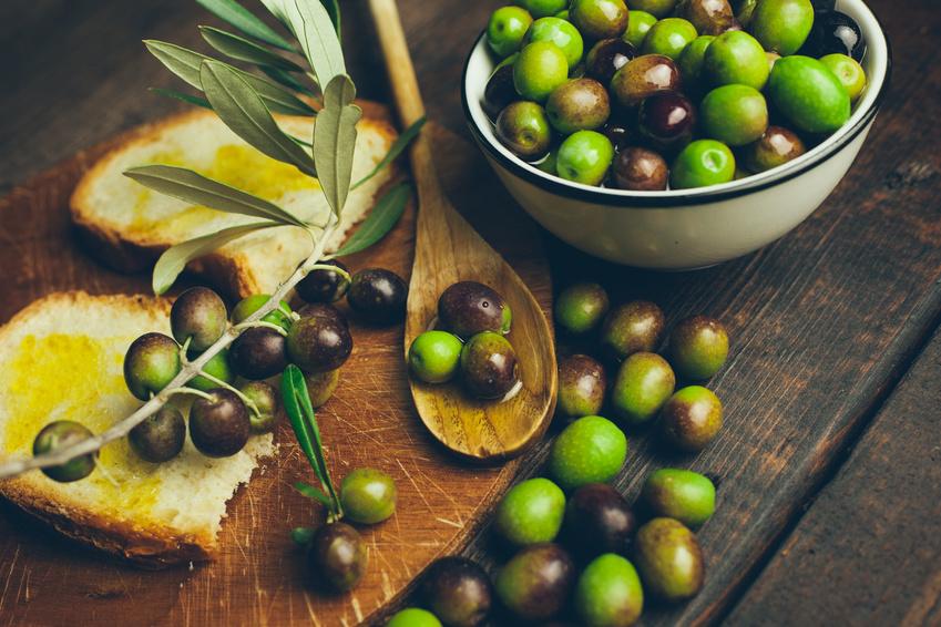 Śródziemnomorska – najlepsza z diet
