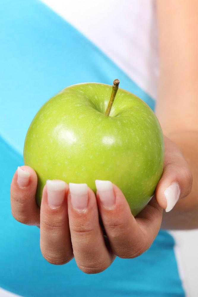 Dieta wspierająca walkę z PMS