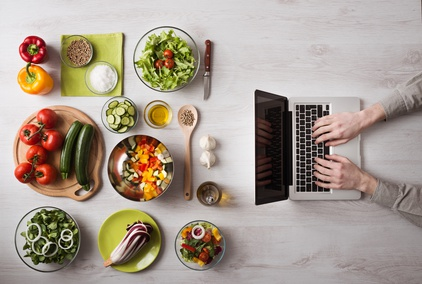 usługi dietetyka dla firm