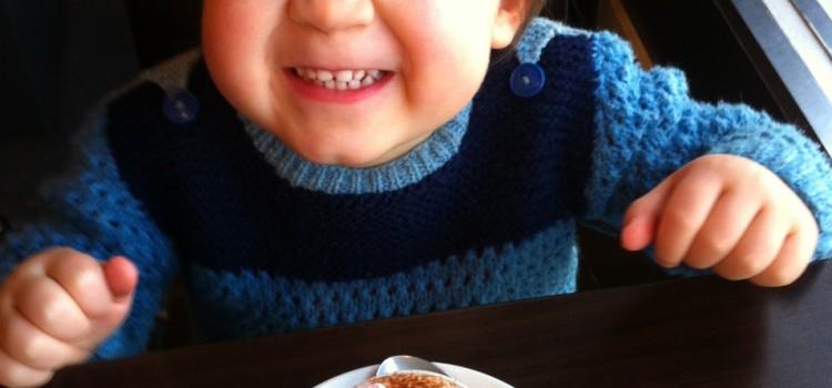 dieta dziecko próchnica