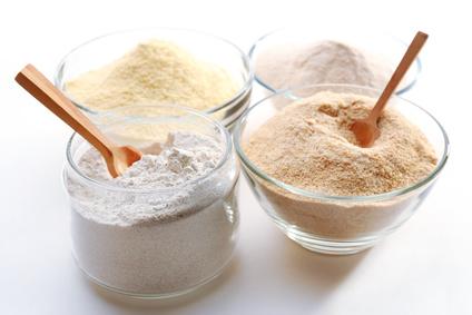 Mąka- rodzaje, właściwości i wykorzystanie