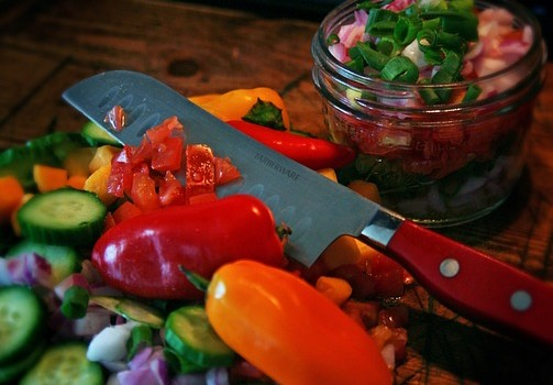 Indeks Glikemiczny tworzy się w kuchni