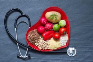 dieta w chorobie dietetyk